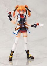 Lyrical Nanoha Strikers: Teana Lanster Actsta Action Figure