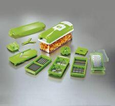 New Slicer and Dicer Plus Vegetable Nicer Fruit Peeler Chopper,FREE POST !!