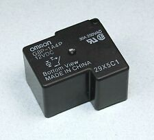 Omron General Purpose Relay, G8P-1A4P-12VDC 30A 250VAC