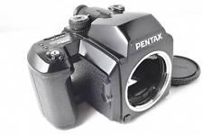 Pentax 645N Medium Format SLR Film Camera Body [Excellnet] from Tokyo Japan