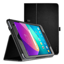 "Poetic SlimFolio ""Slim Cover"" Case For Asus ZenPad Z8S Black"