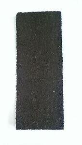 Xaxim Baumfarnplatte 50 x 20 x 1,5 cm, Xaxim Rückwand Terrarium