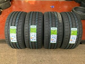 285 35 22 RAPID P609 BRAND NEW TYRES  285/35ZR22 112W XL TYRES VERY CHEAP