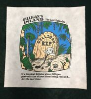 1994 Gilligan's Island The Lost Episodes Lunatic Fringe TV Show joke rescue ship