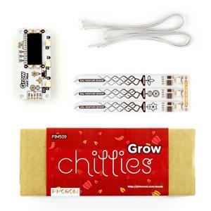 Pimoroni Grow Kit + Chilli Pack
