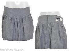 Markenlose Damenröcke aus Baumwolle in Größe XL