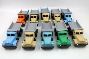 KRAZ 256 zur Auswahl DDR, UDSSR, Wismut, 1/87 ost-modellbau.shop