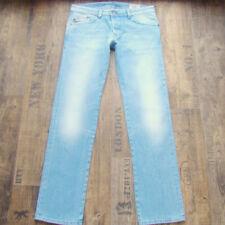 Darron Herren-Jeans aus Denim mit regular Länge