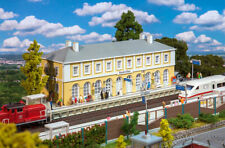 FALLER 110119 H0 Bahnhof Neukirchen ++ NEU & OVP ++