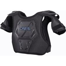 New 2018 XS/S 2-5yrs Kids ONeal PeeWee Body Armour Motocross Quad BMX Child