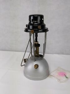 British Army - Military - MOD - Willis & Bates M320 Vapalux Lamp Lantern