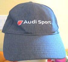 IMSA Audi Sports Customer Racing Hat Cap International Motor Sports Assoc NWOT