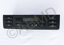 BMW E46 AUTOMATIC AIR CONDITIONING AND HEATING CONTROL UNIT & PANEL
