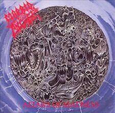 Altars of Madness, Morbid Angel, Good Original recording reissued, Ext