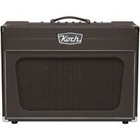 Koch Classictone II 20 20W 1x12 Tube Guitar Combo Amp Brown