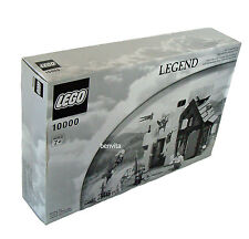 Lego® Legend - 10000 (6067) Guarded Inn 246 Teile 7+ - Neu