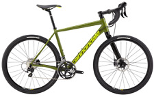 2018 Cannondale Slate 105 Endurance Gravel Road Bike Medium Retail $2000