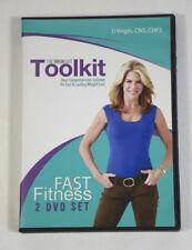 The Virgin Diet Toolkit Fast Fitness 2 Dvd Jj Virgin fast & lasting weight loss