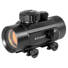 Barska Ac10328 30mm Red Dot Sight 5Moa w/Picatinny Rail