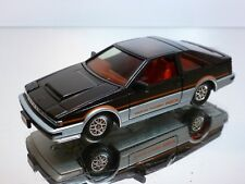 TOMICA DANDY NISSAN SILVIA - BLACK METALLIC+GREY 1:43 - EXCELLENT - 3
