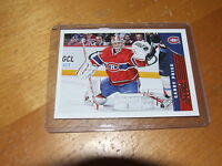 2013-14 Score # 253 Carey Price