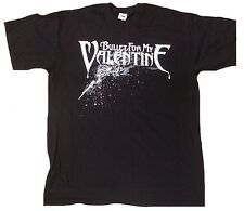 Bravado Official BULLET FOR MY VALENTINE Merchandise Rock Star Metal T-Shirt g.L