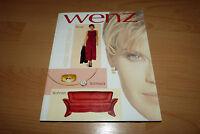 Wenz Katalog Herbst - Winter 1999/2000
