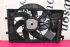 MERCEDES C CLASS W203 C270 CDI ESTATE RADIATOR COOLING FAN 115-218-70