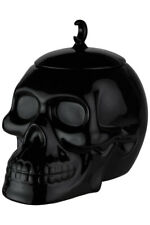 Killstar Keksdose Black Skull
