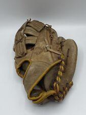 Vintage Spalding Fielder's Choice Baseball Glove
