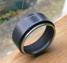 55mm Paraluce shade, parte anteriore in plastica, metallo in ottone Mount Dixons UK Made