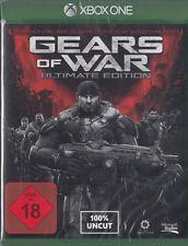 Gears of War Ultimate Edition-XBOX ONE - 100% UNCUT-NOUVEAU & NEUF dans sa boîte-version allemande!