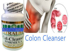 Parasite Cleanse DETOX Liver Colon Yeast Blood KILL colon cleaser 100%HERBAL