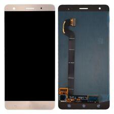Pantalla LCD + Tactil Digitalizador Asus Zenfone 3 Deluxe ZS570KL Dorado