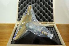 """Brown & Sharpe TESA Digital Micrometer Hole Bore Gage Gauge 8.86-9.85"""" 225-250mm"""
