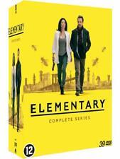 ELEMENTARY - COLLEZIONE COMPLETA STAGIONE 01-07  39 DVD