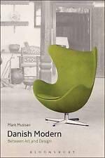 Danés moderno: entre el arte y diseño por Mark Mussari (de Bolsillo, 2016)