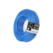 Blue UL-1007 Hook Up Wire Cable 24AWG Cord Hook-up DIY Electrical ME