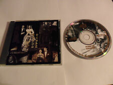 DURAN DURAN - Wedding Album (CD) UK Pressing