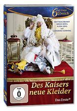 DVD * 6 SECHS AUF EINEN STREICH - DES KAISERS NEUE KLEIDER # NEU OVP %