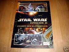 NFK 471 STAR WARS EP 2- ANGRIFF DER CLONKRIEGER