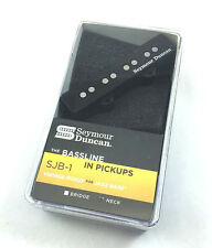 Seymour Duncan SJB-1n Vintage Neck Pickup for Fender Jazz/J Bass® 11401-01