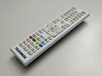 Original Telefunken Fernbedienung / Remote, 2 Jahre Garantie