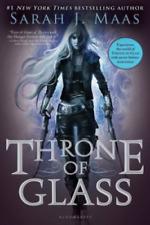 Throne of Glass by Sarah J. Maas #32976U
