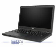 NOTEBOOK DELL LATITUDE 5490 INTEL CORE i5-7300U 8GB 256GB SSD 14