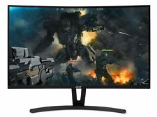 "Acer Gaming Monitor 27"" Curved ED273 Abidpx 1920 x 1080 144Hz Refresh Rate G-..."