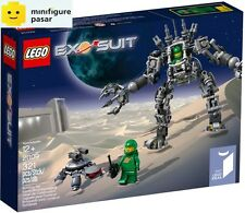 Lego CUUSOO Ideas 21109  - Exo Suit Space Man Astronaut Robot New MISB