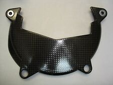 KTM RC8R Carbon Clutch Cover Protector