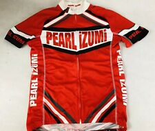 Pearl Izumi Mens Cycling Jersey Size Medium