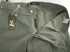 Vendita! Marco pescarolo napoli RTP £ 495 (KITON Pantaloni MAKER) 37W 34L Jeans italiano